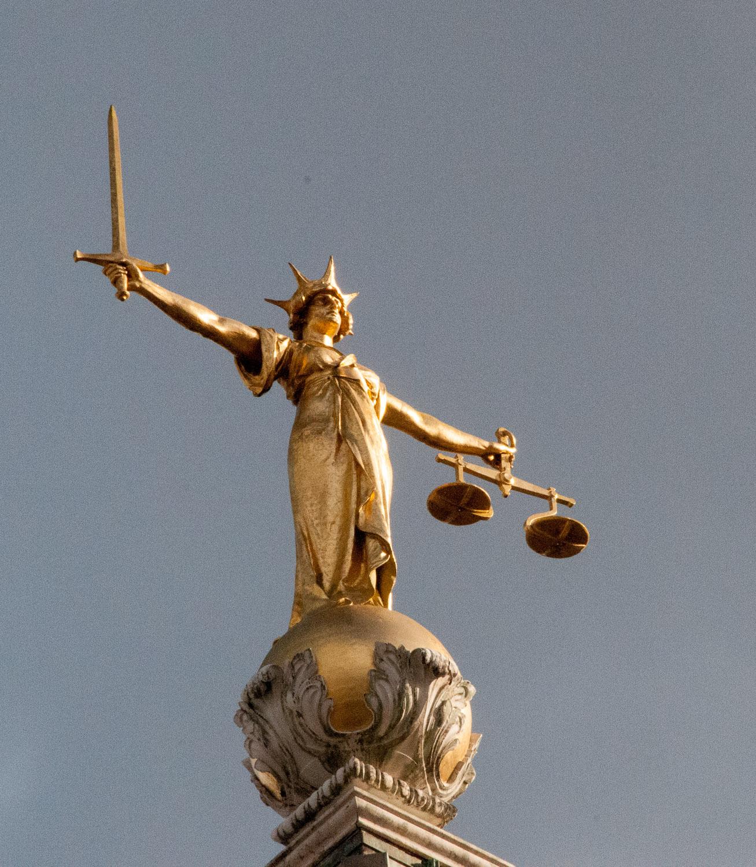 lady justice � symbols amp secrets